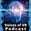 Voices of VR Logo