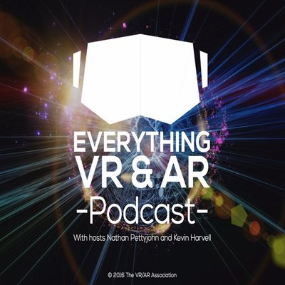 Everything ar vr podcast